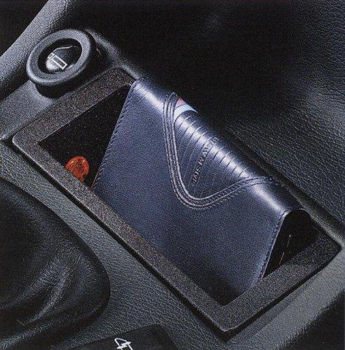 BMW Genuine Ashtray Storage Shelf Box Black E30 3 Series OEM