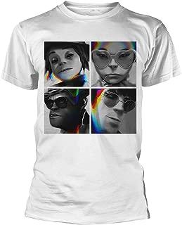 Best gorillaz humanz t shirt Reviews