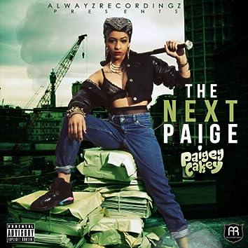 The Next Paige (Explicit Version)