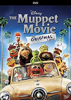 The Muppet Movie: The Nearly