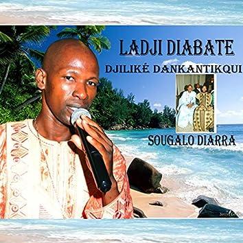 Soungalo Diarra (feat. Fea) [Djiliké Dankantikqui]