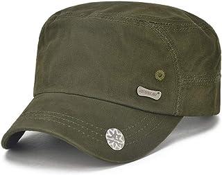 69c5896cd7004 CGXBZA Chapeau Hommes Et Femmes Casquette Militaire Casquette De Mode  Chapeau De Soleil Chapeau De Baseball