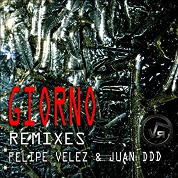 Giorno Remixes