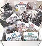 Mexicano Chile Pack - CHILLIESontheWEB (20g)