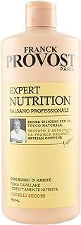 Franck Provost Hair Conditioner Expert Nutrition 750ml 25.36fl.oz