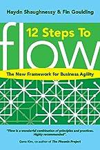 12 Steps to Flow: The New Framework for Business Agility (Flow: A Handbook for Change-Makers, Mavericks, Innovation Activi...