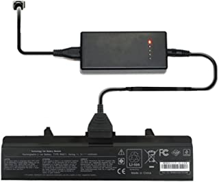 Generic External Laptop Battery Charger for Dell XPS 17 (L701X) XPS L401X XPS L501X XPS L502X XPS L701X XPS L702X