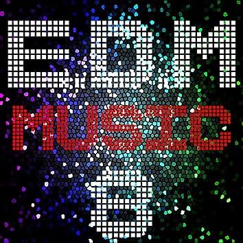 E D M Music, Vol. 8