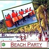 Del Fi Beach Party