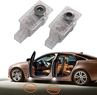 Best volvo s60 puddle lights Reviews