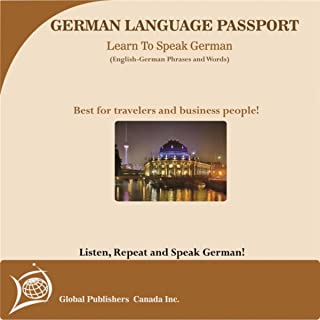 Basic Greetings in German, Every Day Phrases and Civilities