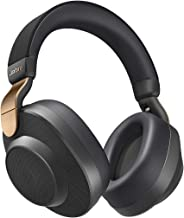 Jabra Elite 85h Wireless Bluetooth Over-Ear Noise Cancelling Headphones with ANC and SmartSound Technology, 36 Hours Battery with One-Touch Amazon Alexa Built-in, Exclusive to Amazon, Copper Black