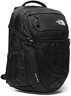 The North Face Recon Laptop Backpack 15 Inch- Sale Colors (TNF Black)