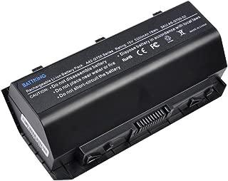 A42-G750 Battery Compatible for Asus ROG G750 G750J G750JH G750JM G750JS G750JW G750JX G750JZ -Battking