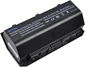 A42-G750 Battery Compatible for Asus ROG G750 G750J G750JH G750JM G750JS G750JW G750JX G750JZ -Battking