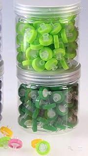 20 Count Syringe Filter (nylon-25mm 0.22um)