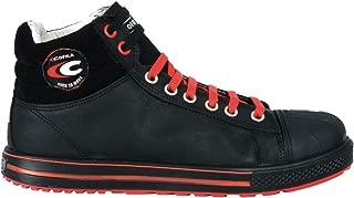 Marron Cofra 55020-000.W43 Chaussures de s/écurit/é Lomi S3 Ci SRC Taille 43
