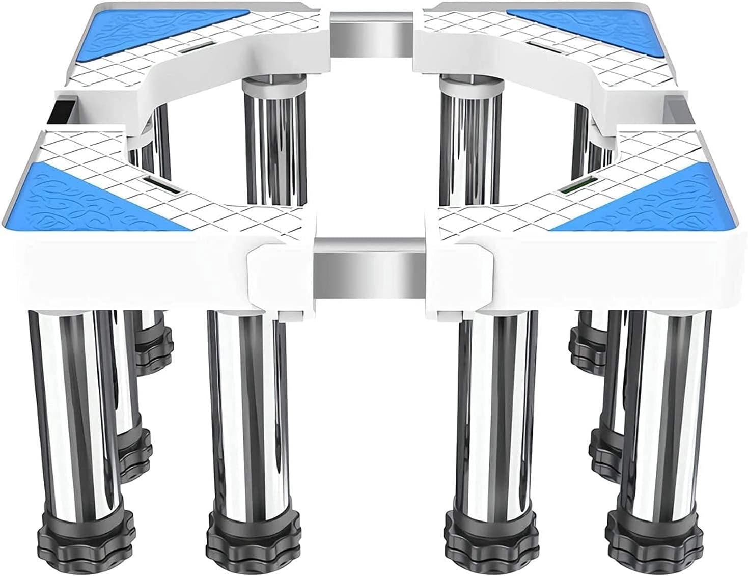 2021 Mix Buzsu Arıtma Washing Machine OFFicial Base Universal Telescopic
