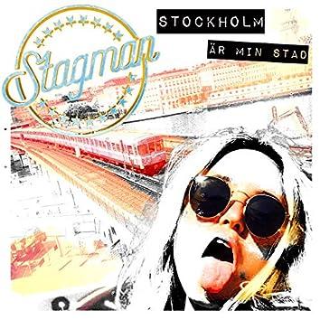 Stockholm Är Min Stad