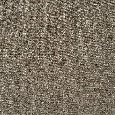 All American Carpet Tile Bravo 23.5 x 23.5 Plush Easy to Install Do It Yourself Peel and Stick Carpet Tile Squares – 9 Tiles Per Carton – 34.52 Square Feet Per Carton (Smokey)