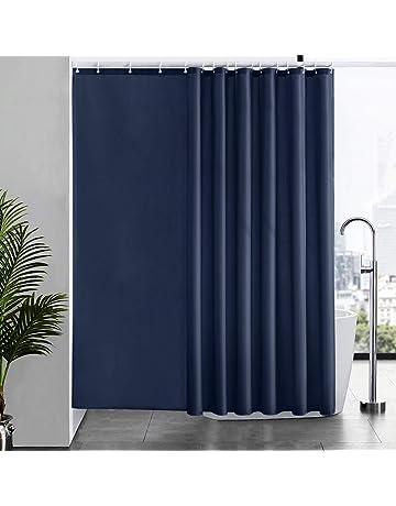 91 x 183 cm Tenda da doccia in tessuto impermeabile per cabina telefonica colore: Rosso Winterby Custom London