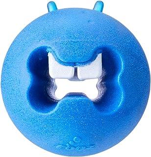 Rogz Fred Treat Ball Blue