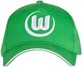 VfL Wolfsburg Cap, Logo grün