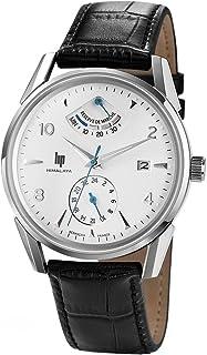lip - HIMALAYA 40 AUTO RESERVE DE MARCHE relojes hombre 671247