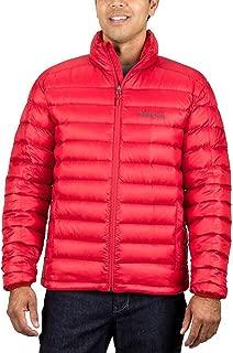Men's Azos Down Jacket, Fill Power 700