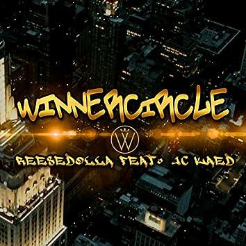 WinnerCircle (feat. JC Kaed)