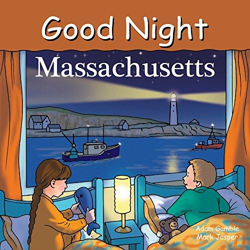 Good Night Massachusetts (Good Night Our World)