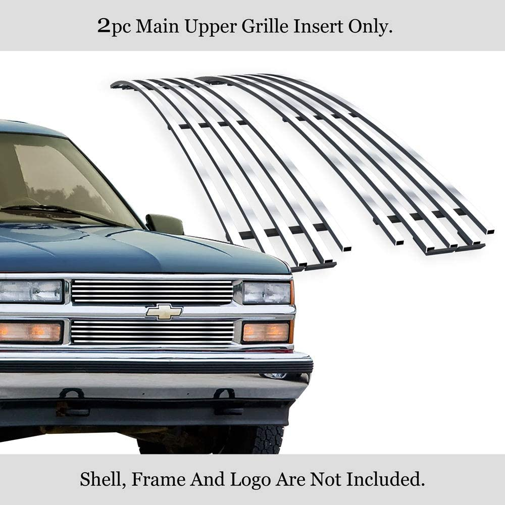 APS Compatible with 1994-1999 Chevy Suburban Pickup K C Blazer quality SEAL limited product assurance