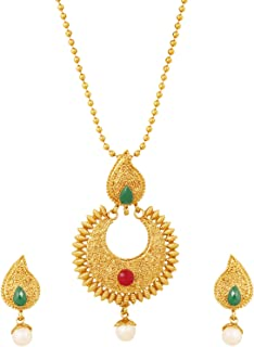 emerald temple jewellery