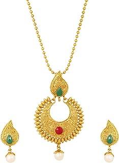 Best emerald temple jewellery Reviews