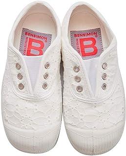 Bensimon Tennis Elly Br Anglaise E, Baskets Fille
