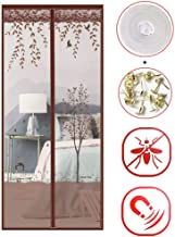 Magnetisch scherm deur voor kinderen, opgewaardeerd glasvezel deur mesh gordijn, huisdieren, anti-muggen bugs deur net vol...