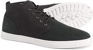 حذاء نيوبورت باي تشوكا للرجال من تيمبرلاند (أسود)., (اسود), 43.5 EU