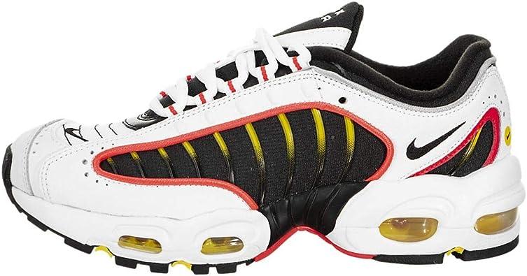 Amazon.com: Nike Air Max Tailwind IV (Kids) : Clothing, Shoes ...