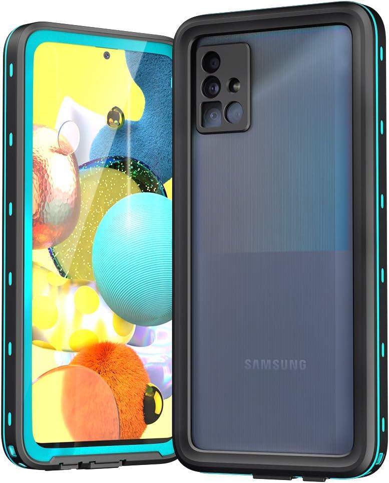 Shellbox Wasserdichte Schutzhülle Für Samsung Galaxy Elektronik