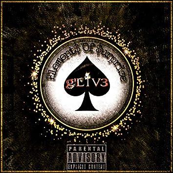 G'l1v3_365 (Instrumentals)