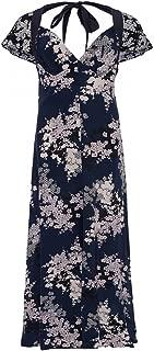 Rishiri Drape SS Maxi Dress