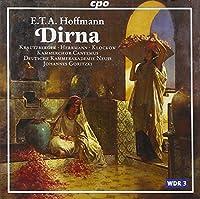 Dirna by HOFFMAN (2002-01-01)