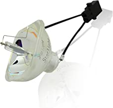 Starlight Lampara Proyector ELPLP67 V13H010L67 Compatible con Epson EB-X02 EB-S02 EB-W02 EB-W12 EB-X12 EB-S12 EB-X11 EB-X14 EX3210 EX5210 EX7210 Bombilla