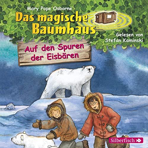 Auf den Spuren der Eisbären Titelbild