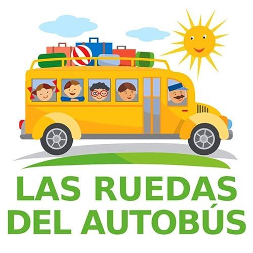 Las Ruedas Del Autobús (versión de flauta)