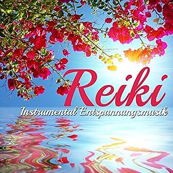 Reiki Instrumental Entspannungsmusik: Flötenmusik, Klaviermelodien und Shakuhachi-Flöte mit Naturklängen, um zu entspannen und gut schlafen