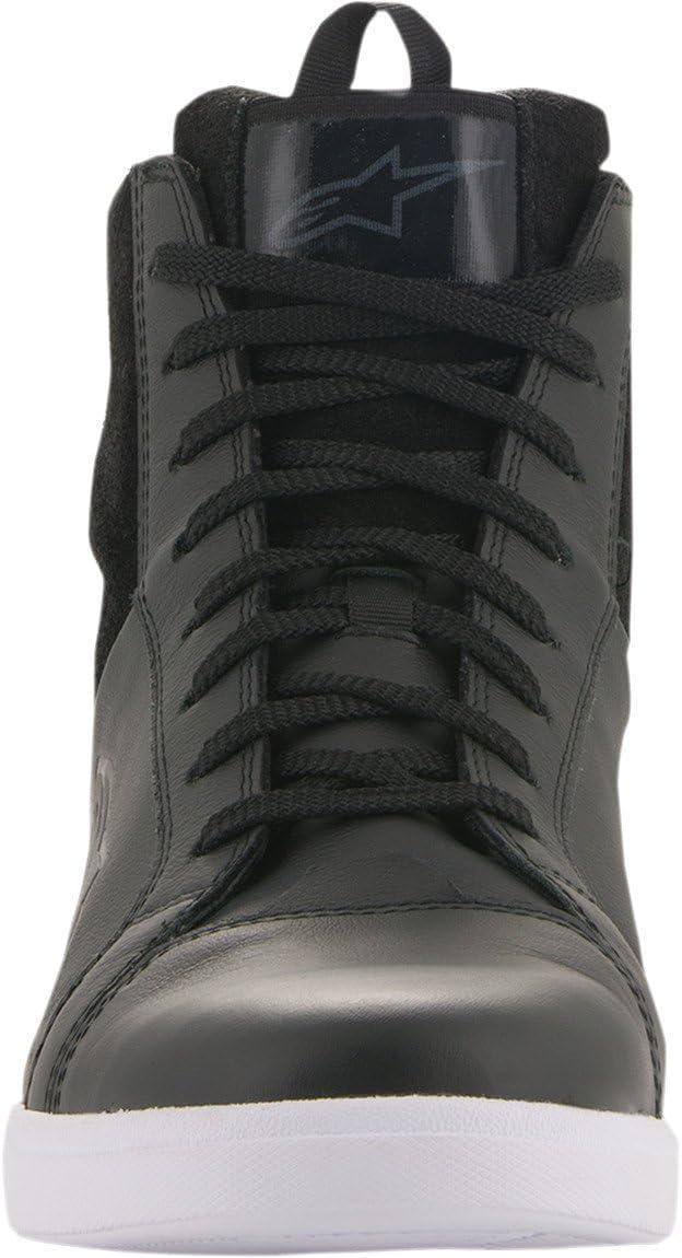 12 Alpinestars Jam Drystar Riding Shoes Black