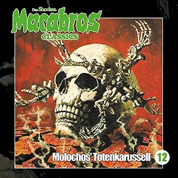 Folge 12: Molochos' Totenkarussell