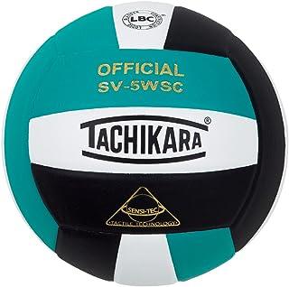 Tachikara Sensi-Tec Composite Sv-5wsc Volleyball