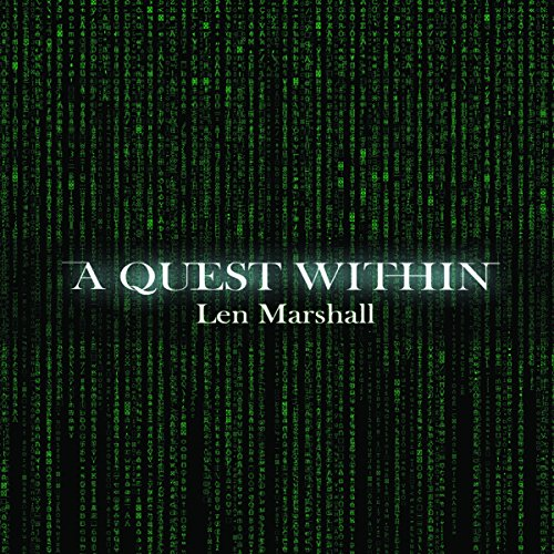 A Quest Within cover art